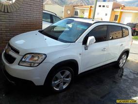 Chocados Chevrolet