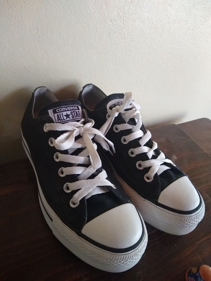 Converse All Star Plataforma Originales