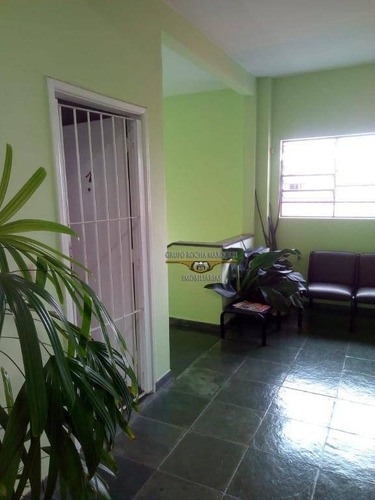 Sala Para Alugar, 45 M² Por R$ 1.000,00/mês - Jardim Vila Formosa - São Paulo/sp - Sa0133