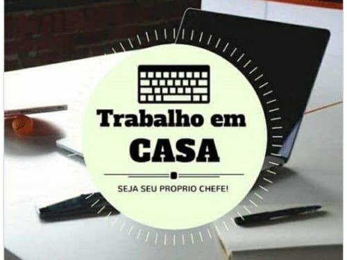 Trabalhe Em Casa (home-office)
