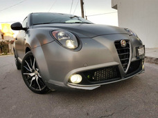 Alfa Romeo Mito 1.4 Quadrifoglio Verde Mt 2016