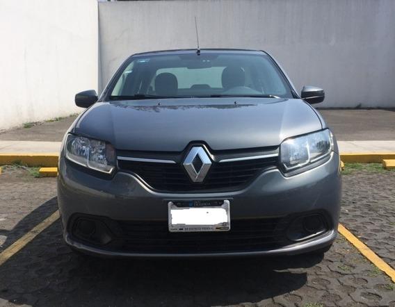 Renault Logan 1.6 Expression Mt