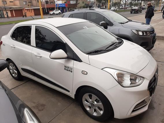 Hyundai I10 Full Secuancial-auto