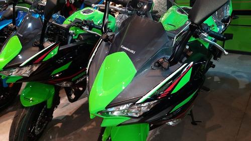 Kawasaki Ninja 650 Abs 2021 0km ** Kawasaki Madero **