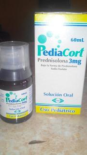 Celular Pediacort