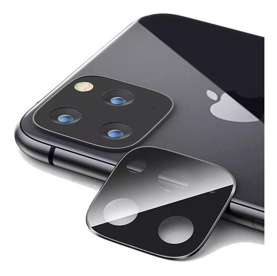 Pelicula De Aço Camera Traseira iPhone 11 Pro Max, 11 Pro