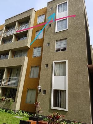 Ocasión Se Vende Departamento Duplex En Chaclacayo