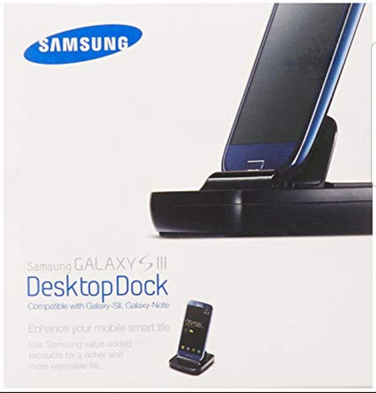 Desktop Dock Samsung Galaxy