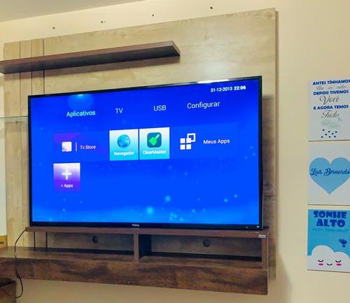 Imagem 1 de 3 de Smart Tv Philco 55 Wi-fi Integrado Liquidação Barato!