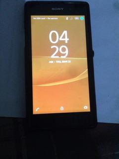 Sony Xperia Z1 16g