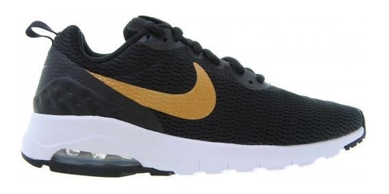 Zapatillas Nike Air Max Motion Lw T. 36.5 Envío Y Cuotas