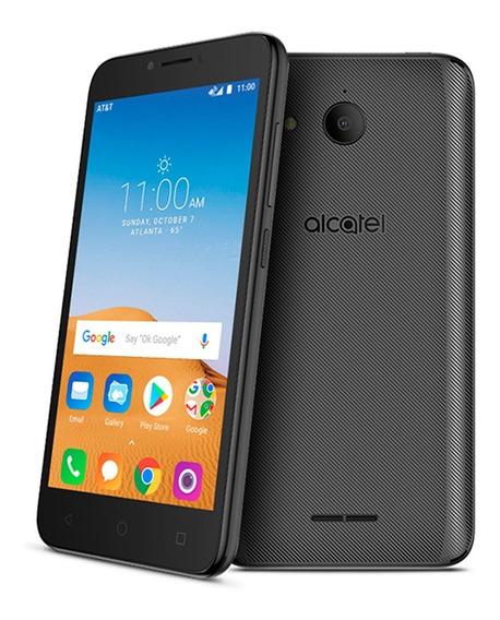 Alcatel Tetra 4g Lte 2gb/16gb + Vidrio