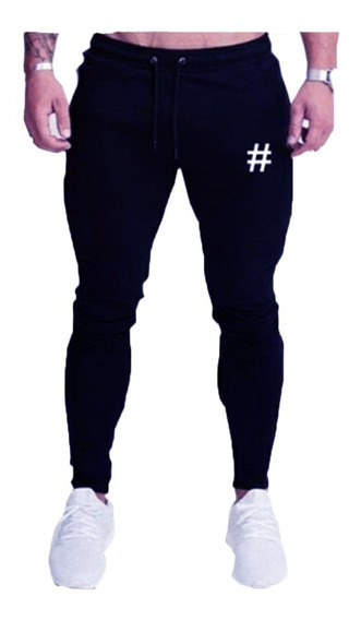 Gym Trainer Pantalon Babucha Yogin Gym Entrenador Hombre