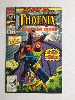 What If.. Phoenix #32