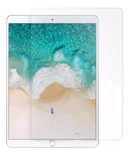 Protector De Vidrio Templado iPad Pro 10.5 2017 Toptecnouy ®