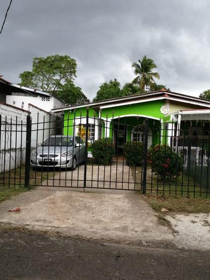 Vendo Casa En Ciudad Radial. Calle 11