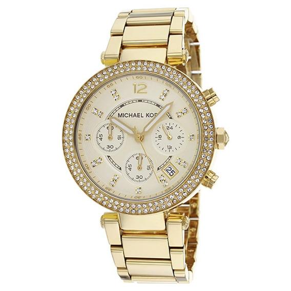 Relógio Michael Kors Mk5354 Feminino