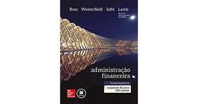 Administração Financeira - Ross Westerfield