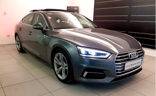 Audi A5 2.0 Tfsi Coupe 252cv 2018