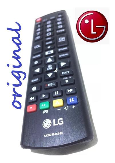 Remoto 5349 Lh510b Lh515b Lh5100 Lh5150 Lh560b Lh570b Lh5600