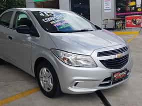 Chevrolet Prisma Joy 2018 Completo 1.0 8v Flex 17.000 Km