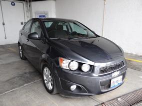 Chevrolet Sonic Ltz 2013!! No Te Lo Pierdas