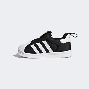 quality design 7da4e 925b0 Zapatillas adidas Superstar Para Niños Tallas 22 Al 27 Ndpi