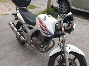 Honda Cb 300x