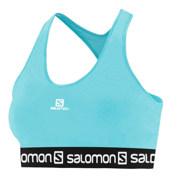 Top Deportivo Salomon - Mujer - Impact Bra -