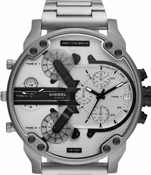 Relógio Diesel Cronógrafo