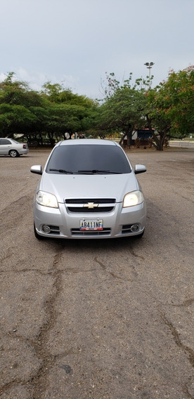 Chevrolet Aveo Familiar