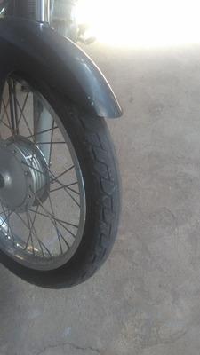 Yamaha 125 Ks