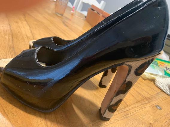 Zapatos Prune Nro 37