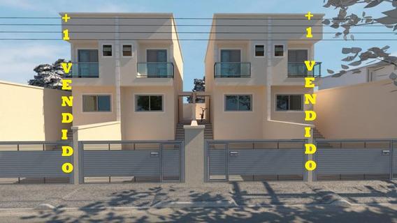 Casas Novas 03 Dorm - Jd Pres Dutra - Guarulhos/sp