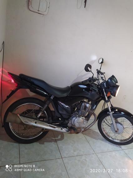 Honda Fan 150c