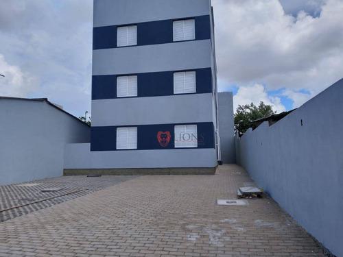 Apartamento Com 2 Dormitórios À Venda, 48 M² Por R$ 190.000,00 - Parque Granja Esperança - Cachoeirinha/rs - Ap0070