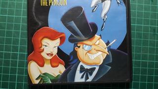 Batman & Robin La Serie Animada Dvd Original
