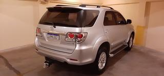 Toyota Sw4 3.0 Srv 5l 4x4 Aut. 5p 2015