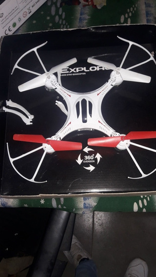 Vendo Droon Poco Uso