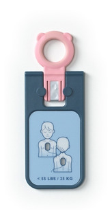 Llave Pediatrica Para Dea Philips Frx. Infant/child Key