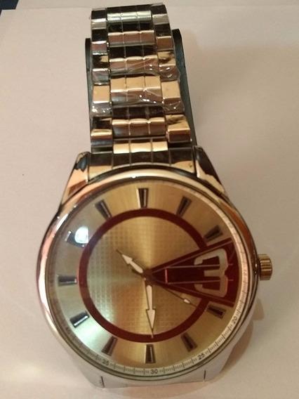 Relógio Masculino De Metal Grande M7