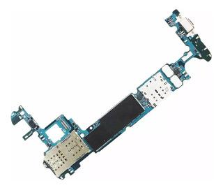 Placa Mãe Samsung Galaxy A5 2017 A520 Semi Nova