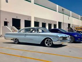 Ford Galaxie 1960