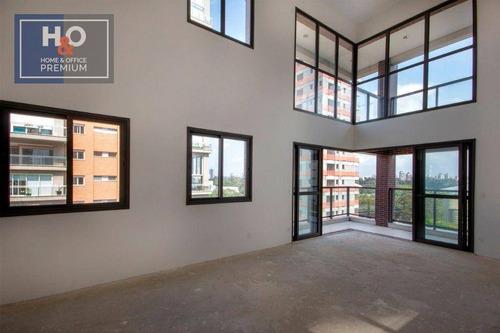 Imagem 1 de 25 de Apartamento Duplex À Venda - Paraíso - São Paulo/sp - Ad0071
