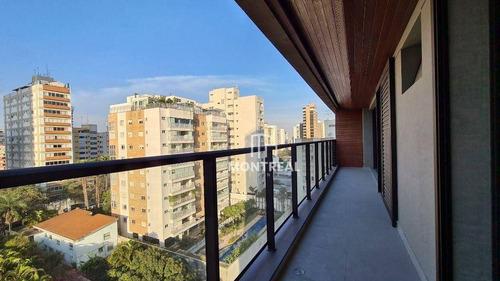 Apartamento À Venda, 70 M² Por R$ 1.174.442,05 - Vila Madalena - São Paulo/sp - Ap2511