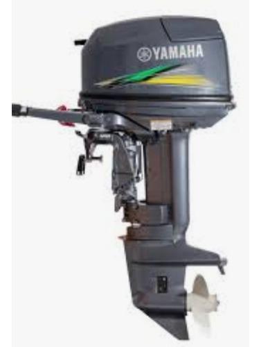 Motor De Popa Yamaha 30 Hp Okm Lançamento ! Miami Nautica
