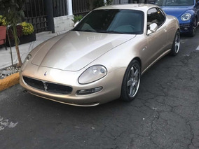 Maserati 4200 Maserati 4200 Gt 04