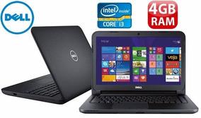Notebook Dell Inspiron I14-3421-a10 Com Intel® Core I3-3217