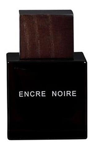 Encre Noir Eau De Toilette Lalique - Perfume Masculino 100ml