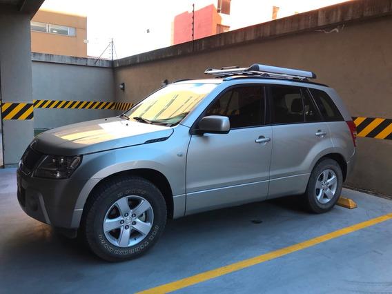 Suzuki Vitara Sz 2009 4x2